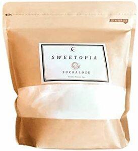 [1 piece] 800 g sweetopia (sweet peer) sucralose 800 g [calorie zero / saccharide zero sweetener (3 of sugar