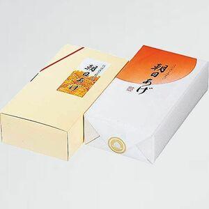 新品 好評 朝日あげ 播磨屋本店 E-OO 化粧箱(1枚×12袋入)