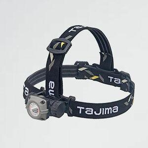 好評 新品 LEDヘッドライト タジマ(Tajima) Y-K9 明るさ最大90ル-メン LE-M091D M091D