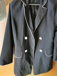 レディーススーツジャケット