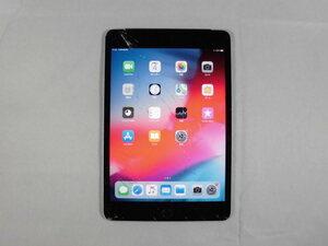 『国内版SIMフリー』 『128GB』 iPad mini4 MK762J/A