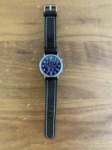 タイメックス TIMEX メンズ腕時計 USED