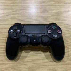 SONY純正 プレイステーション4 中古 コントローラー