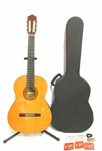 ヤマハ YAMAHA ギター GUITAR CG-40-A クラシックギター ビンテージギター アコースティックギター ハードケース 音楽 楽器 器材
