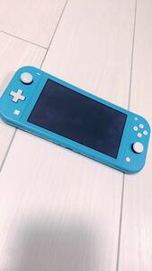 任天堂 Switch light Switch riteジャンク