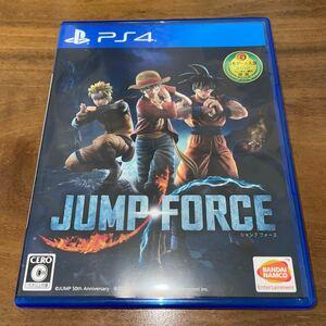 ジャンプフォース PS4 ゲームソフト