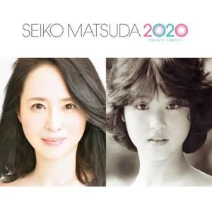 匿名配送 CD 松田聖子 SEIKO MATSUDA 2020 通常盤 4988031385210