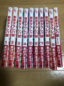 東京タラレバ娘 全巻+リターンズ 全10巻