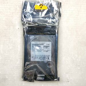 新品HITACHI HUA721010KLA330 3.5インチ 7.2K SATA マウンタ付き ハードディスク 1TB HDD 1台■HDD141