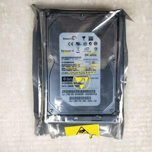 新品Seagate ST3250820NS 3.5インチ 7.2K SATA マウンタ付き ハードディスク 250GB HDD 1台■HDD163