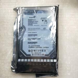 新品Seagate ST3750330NS 3.5インチ 7.2K SATA マウンタ付き ハードディスク 750GB HDD 1台■HDD196