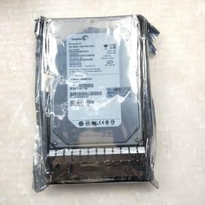 新品 Ssegate ST3500630NS 7.2K 3.5インチ SATA マウンタ付き ハードディスク 500GB HDD 1台■H0D233