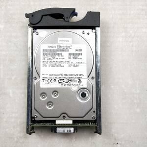 新品 HIITACHI HUA721075KLA330 3.5インチ 7.2K SATA ハードディスク マウンタ付き 750GB HDD 1台■HDD278