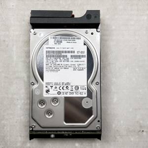 新品 HIITACHI HUA722020ALA330 3.5インチ 7.2K SATA ハードディスク マウンタ付き 2TB HDD 1台■HDD280