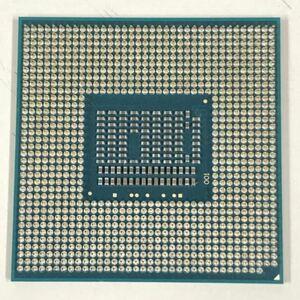 【中古パーツ】【CPU】複数可 まとめ買いと送料がお得!! (在庫8枚) INTEL Core i5-3340M SR0XA 2.70GHz ■SR0XA