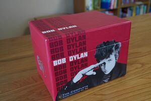 BOB DYLAN The Complete Albums Collection, Volume 1 (Coffret 47 CD)
