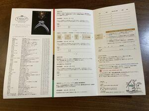 株主優待券 NEW ART 銀座ダイヤモンドシライシ・エクセルコ15%~20%OFF ニューアート軽井沢アートミュージアム無料券など