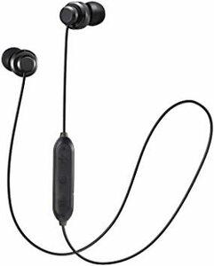 新品 ブラック JVC HA-FY8BT ワイヤレスイヤホン Bluetooth対応/約12g軽量設計/防滴仕様 ブ2LJN