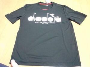 ディアドラ メンズプラクティスシャツ M 在庫処分市 3