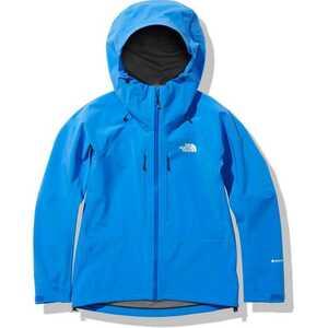 THE NORTH FACE ゴアテックス アイアンマスクジャケット Ironmask Jacket NP61702 定価55000円 GORE-TEX メンズ Lサイズ 国内正規品