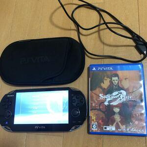 PlayStation Vita PCH-1100