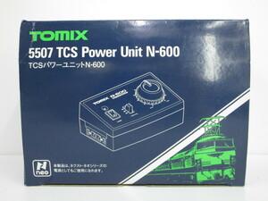 1J N_KK TOMIX トミックス 5507 TCSパワーユニット N-600