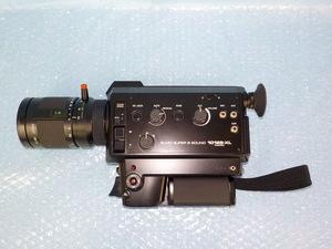 カメラ ELMO エルモ SUPER 8 SOUND 1012S-XL 動作未確認 ジャンク
