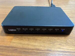 無線LANルーター