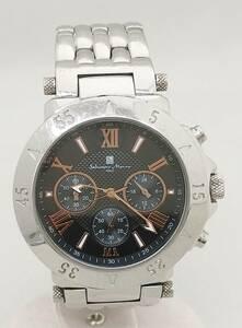 Salvatore Marra サルバトーレマーラ SM-9028SS クロノグラフ不良 クォーツ 腕時計