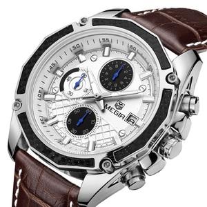1円 新品 新作 腕時計 メンズ腕時計 アナログ クォーツ式 クロノグラフ ビジネスウォッチ 豪華 高級 人気 ルミナス 防水★UTM07★ホワイト