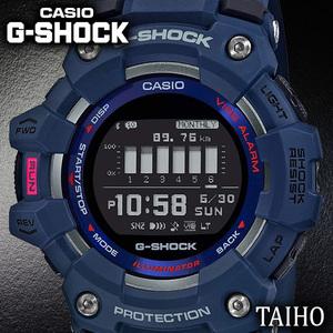 【即決 送料無料 セーム付き】新品 カシオ Casio ジーショック G-SHOCK 腕時計 G-SQUAD Gスクワッド Bluetooth モバイルリンク スポーツ