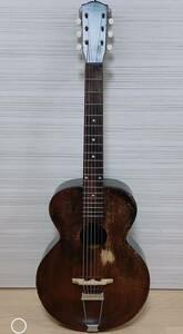 希少 1920年代 Gibson L-Jr ギブソン アーチトップギター 送料無料