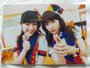 AKB48 大島優子 渡辺麻友 恋するフォーチュンクッキー TSUTAYA RECORDS 生写真