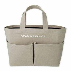 DEAN&DELUCA ディーン &デルーカ ミニトートバッグ