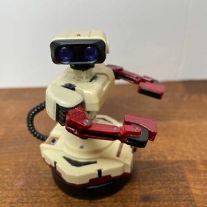 ロボット アミーボ amiibo 大乱闘スマッシュブラザーズシリーズ