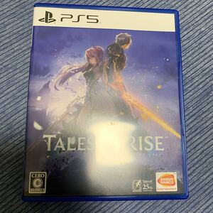 【PS5】 Tales of ARISE テイルズオブアライズ