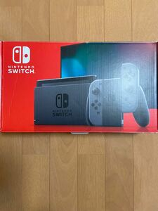 Nintendo Switch グレー Switch本体