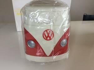 フォルクスワーゲン タイプ2 バス型 トースター 非売品 希少品