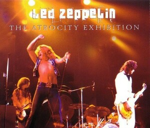 Led Zeppelin The Atrocity Exhibition Live at Chicago Auditorium, Chicago, Ilinois, July 6, 1973