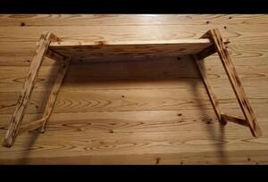 ウッドレッグ テーブルレッグ キャンプ DIY アウトドアテーブル 杉材