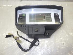 ★ ホンダ VFR800 RC49 白バイ? ★ スピードメーター