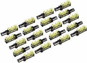 新品お買い得限定品 【Amazon.co.jp 限定】エーモン 接続コネクター 10セット(20個入) (2825)HSOM