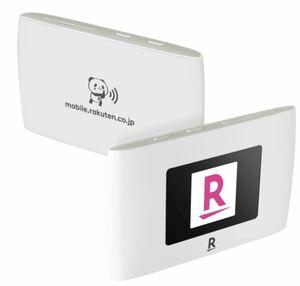 ☆新品未開封☆Rakuten wifi Pocket 2B