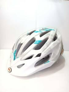 BELL Venture 自転車用ヘルメット Mサイズ 54‐61㎝ 中古 ロード マウンテンバイク クロスバイク 通勤 通学に