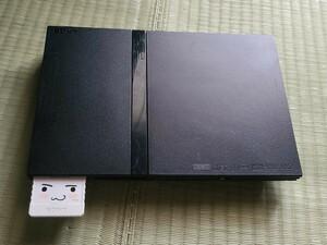 SONY プレイステーション2 PS2 薄型 SCPH-70000セットA