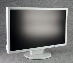 M◆NEC(エヌイーシー)/21.5型ワイド液晶ディスプレイ/LCD-AS223WM/フルHD/LEDバックライト/VGA、DVI、HDMI、スピーカー(1