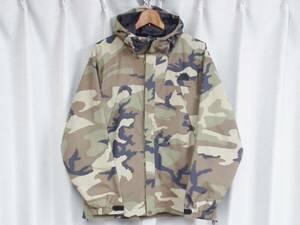 ◆希少◆THE NORTH FACE ノースフェイス ノベルティ スクープジャケット 迷彩 Novelty Scoop Jacket NP15501 ナイロン マウンテンパーカー