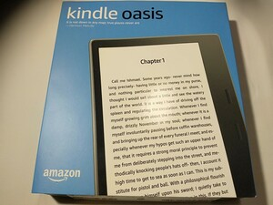 Kindle oasis 32GB 第9世代 広告なし 美品