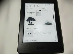 32G Kindle Paperwhite 第7世代 電子書籍リーダー