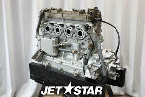 カワサキ STX-15F 2007年モデル 純正 エンジン 中古 [K127-000]【木枠梱包配送】